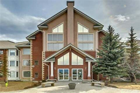 Condo for sale at 6868 Sierra Morena Blvd Southwest Unit 322 Calgary Alberta - MLS: C4297176
