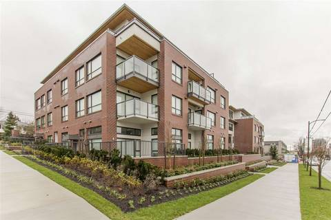 Condo for sale at 7828 Granville St Unit 322 Vancouver British Columbia - MLS: R2356746