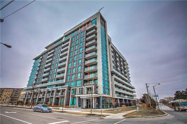 Sold: 322 - 80 Esther Lorrie Drive, Toronto, ON