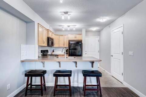 Condo for sale at 8200 4 St Northeast Unit 322 Calgary Alberta - MLS: C4300869