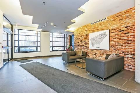 Apartment for rent at 88 Colgate Ave Unit 322 Toronto Ontario - MLS: E4734235