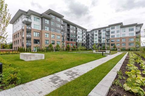 Condo for sale at 9388 Tomicki Ave Unit 322 Richmond British Columbia - MLS: R2361809