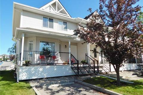 Townhouse for sale at 950 Arbour Lake Rd Northwest Unit 322 Calgary Alberta - MLS: C4267890