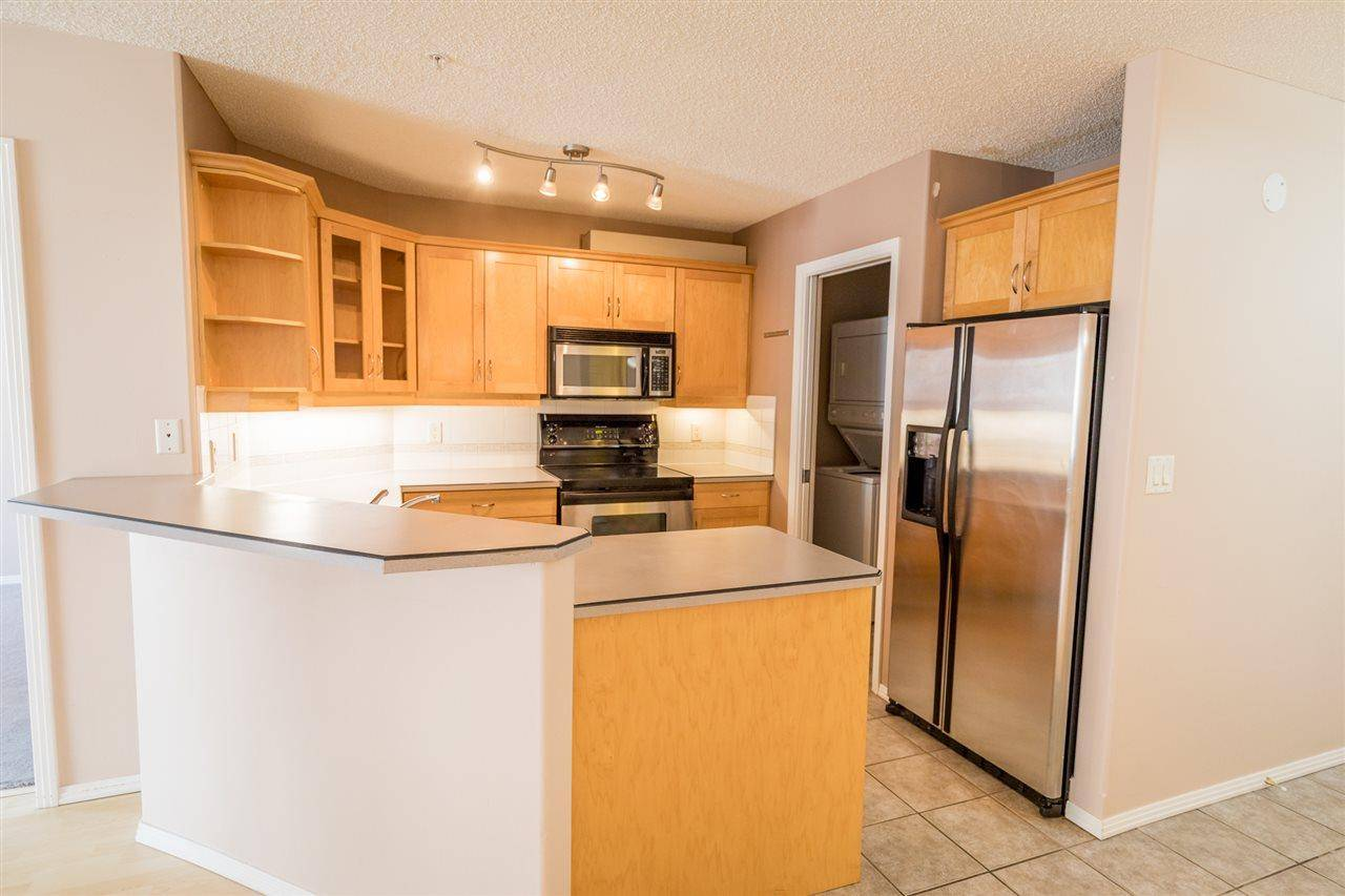 Condo for sale at 9730 174 St Nw Unit 322 Edmonton Alberta - MLS: E4188183