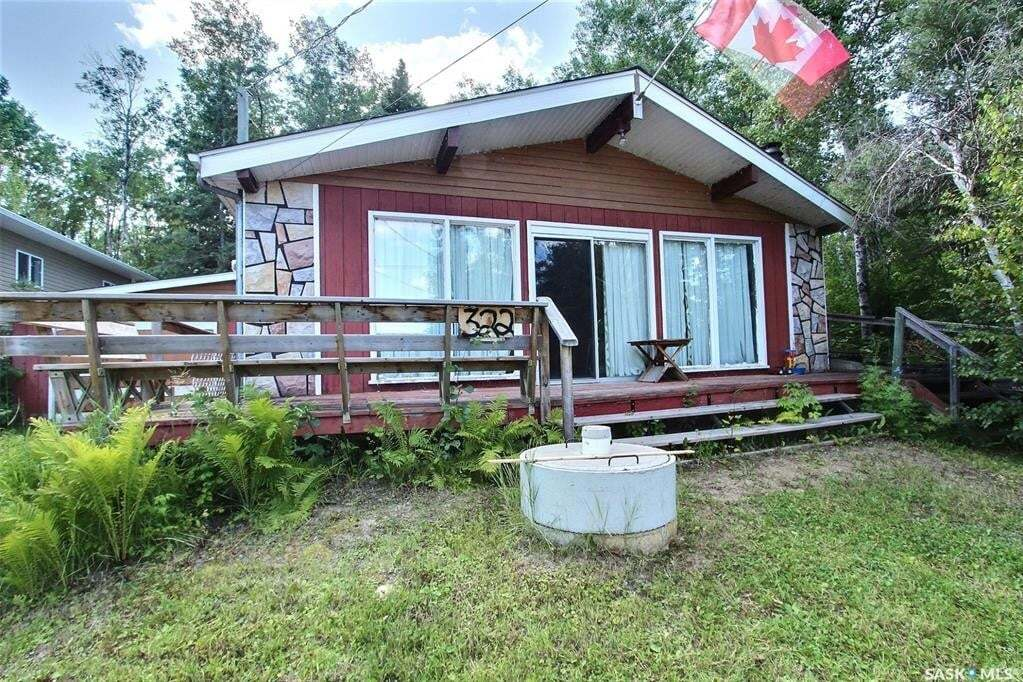 House for sale at 322 Agnes St Emma Lake Saskatchewan - MLS: SK811270