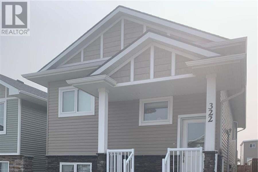 322 Bentley Lane, Saskatoon | Image 1