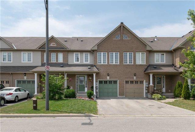 Sold: 322 Black Drive, Milton, ON