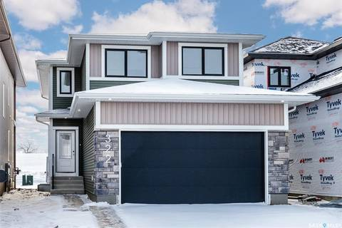 House for sale at 322 Burgess Cres Saskatoon Saskatchewan - MLS: SK800071