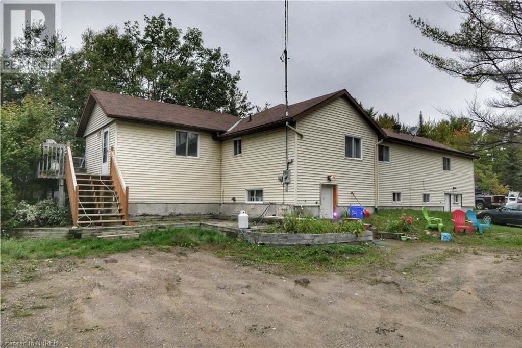 322 Cedar Heights Road East, North Bay   Image 1