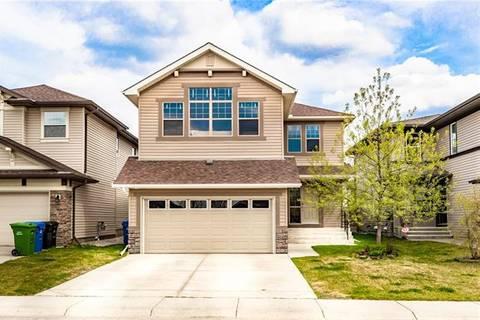 House for sale at 322 Chapalina Gdns Southeast Calgary Alberta - MLS: C4245075