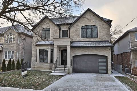 House for sale at 322 Churchill Ave Toronto Ontario - MLS: C4633182