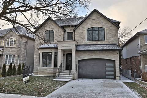 House for sale at 322 Churchill Ave Toronto Ontario - MLS: C4719362