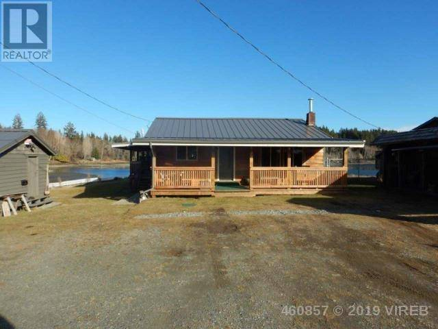 Home for sale at 322 Coal Harbour Rd Port Hardy British Columbia - MLS: 460857