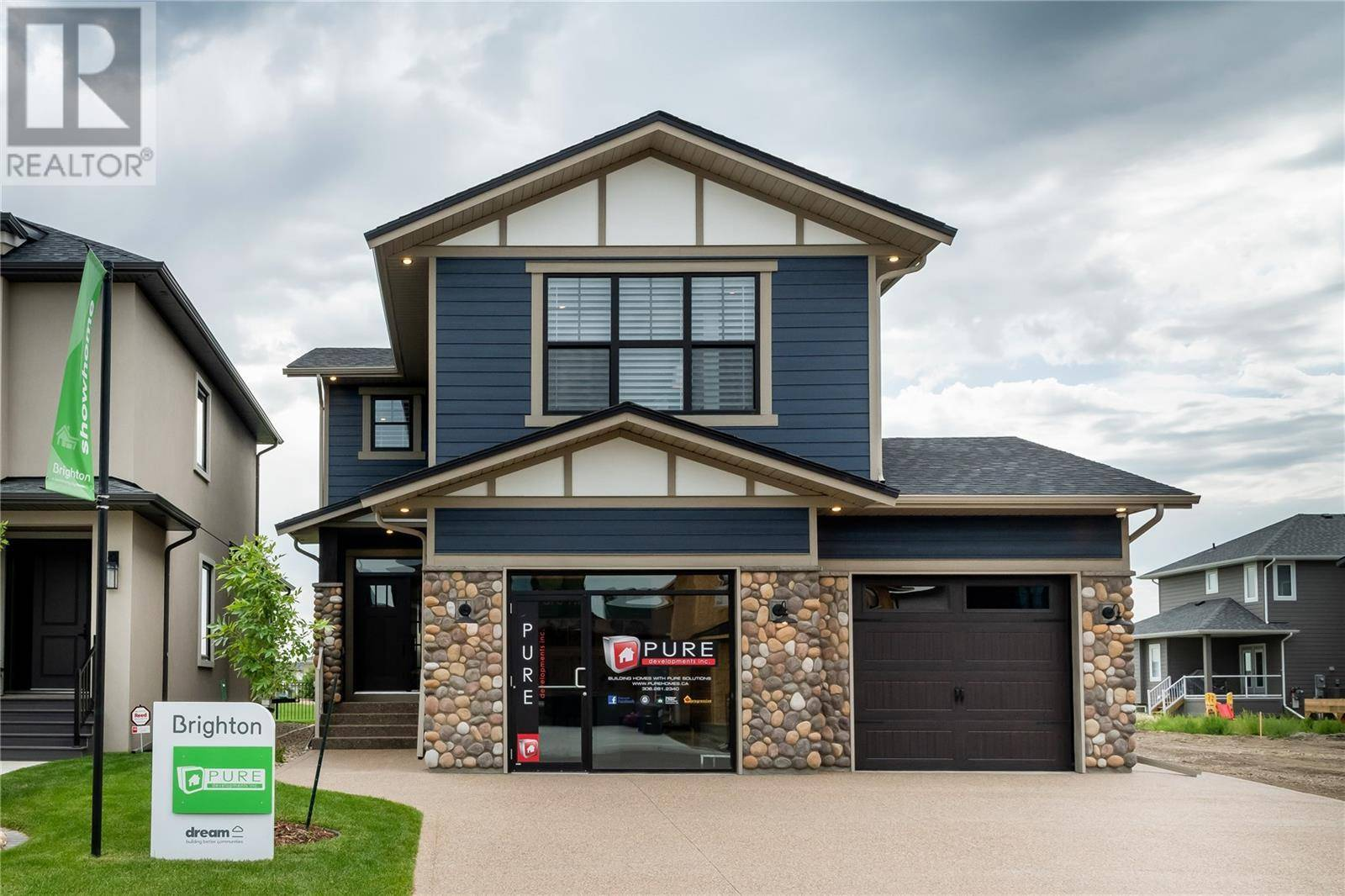 House for sale at 322 Dagnone Cres Saskatoon Saskatchewan - MLS: SK793587