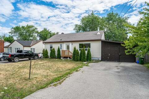 House for sale at 322 Dewitt Rd Hamilton Ontario - MLS: X4830389
