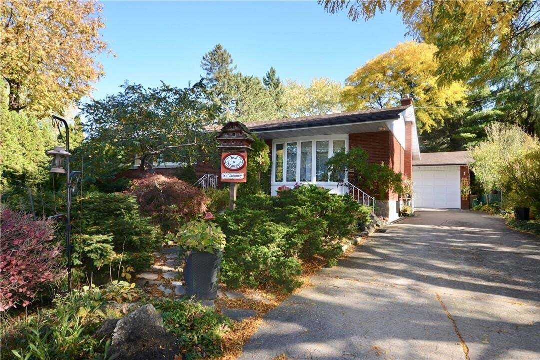 House for sale at 322 Dorchester St Niagara-on-the-lake Ontario - MLS: H4091123