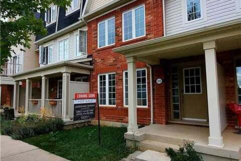 Townhouse for sale at 322 Dymott Ave Milton Ontario - MLS: W4900415