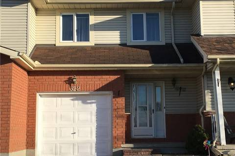 Townhouse for sale at 322 Fairbrooke Ct Arnprior Ontario - MLS: 1150984