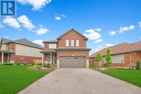 House for sale at 322 John Frederick Dr Hamilton Ontario - MLS: 30742276
