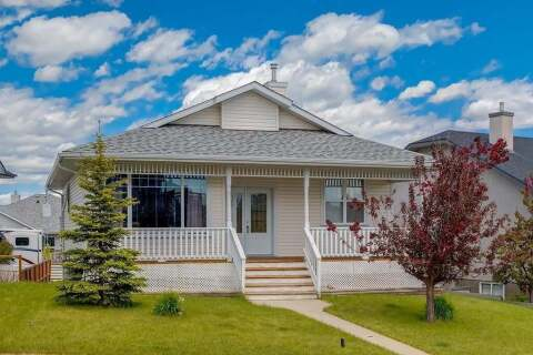 House for sale at 322 John St Turner Valley Alberta - MLS: C4301711