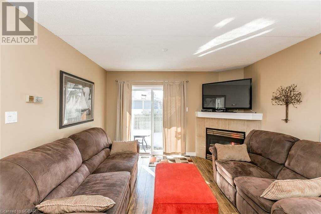 Apartment for rent at 322 Mariners Wy Collingwood Ontario - MLS: 270006