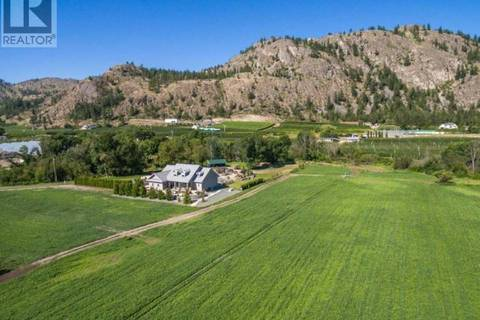 Residential property for sale at 322 Park Rill Rd Oliver British Columbia - MLS: 178582
