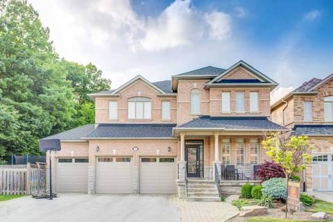 House for sale at 322 Summeridge Dr Vaughan Ontario - MLS: N4490615