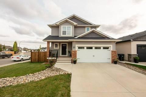 House for sale at 322 Sundance Dr Coalhurst Alberta - MLS: LD0180024