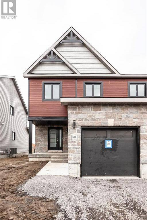 Townhouse for rent at 322 Twilight Ave Russell Ontario - MLS: 1175457