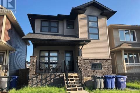 House for sale at 322 Veltkamp Cres Saskatoon Saskatchewan - MLS: SK777996