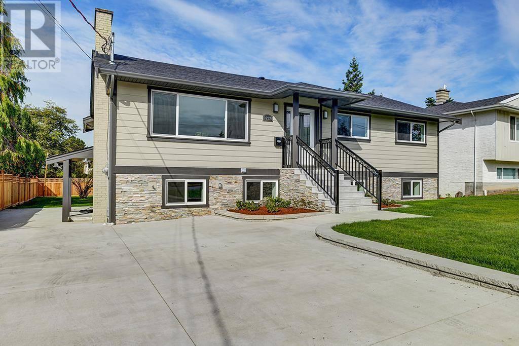 House for sale at 3220 Aldridge St Victoria British Columbia - MLS: 415673