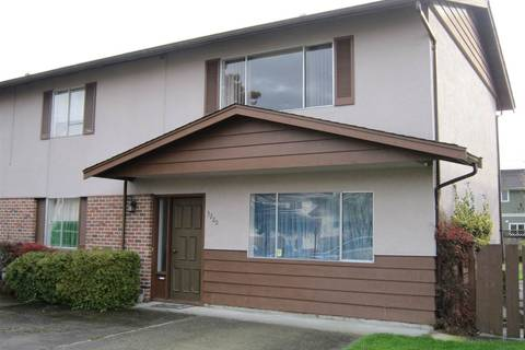 Townhouse for sale at 3220 Blundell Rd Richmond British Columbia - MLS: R2430450