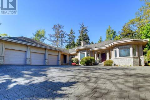 House for sale at 3220 Exeter Rd Victoria British Columbia - MLS: 408971