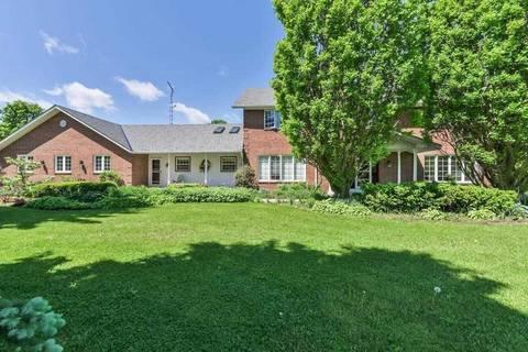 House for sale at 3220 Harmony Rd Oshawa Ontario - MLS: E4537143