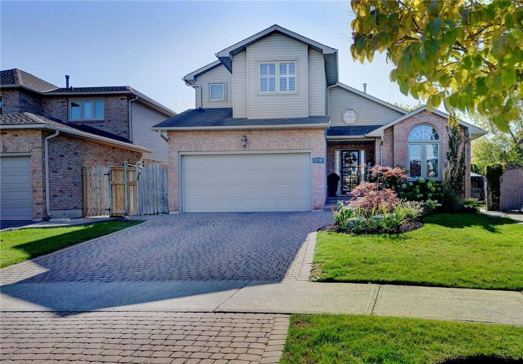 House for sale at 3220 Kathleen Dr Burlington Ontario - MLS: H4065496