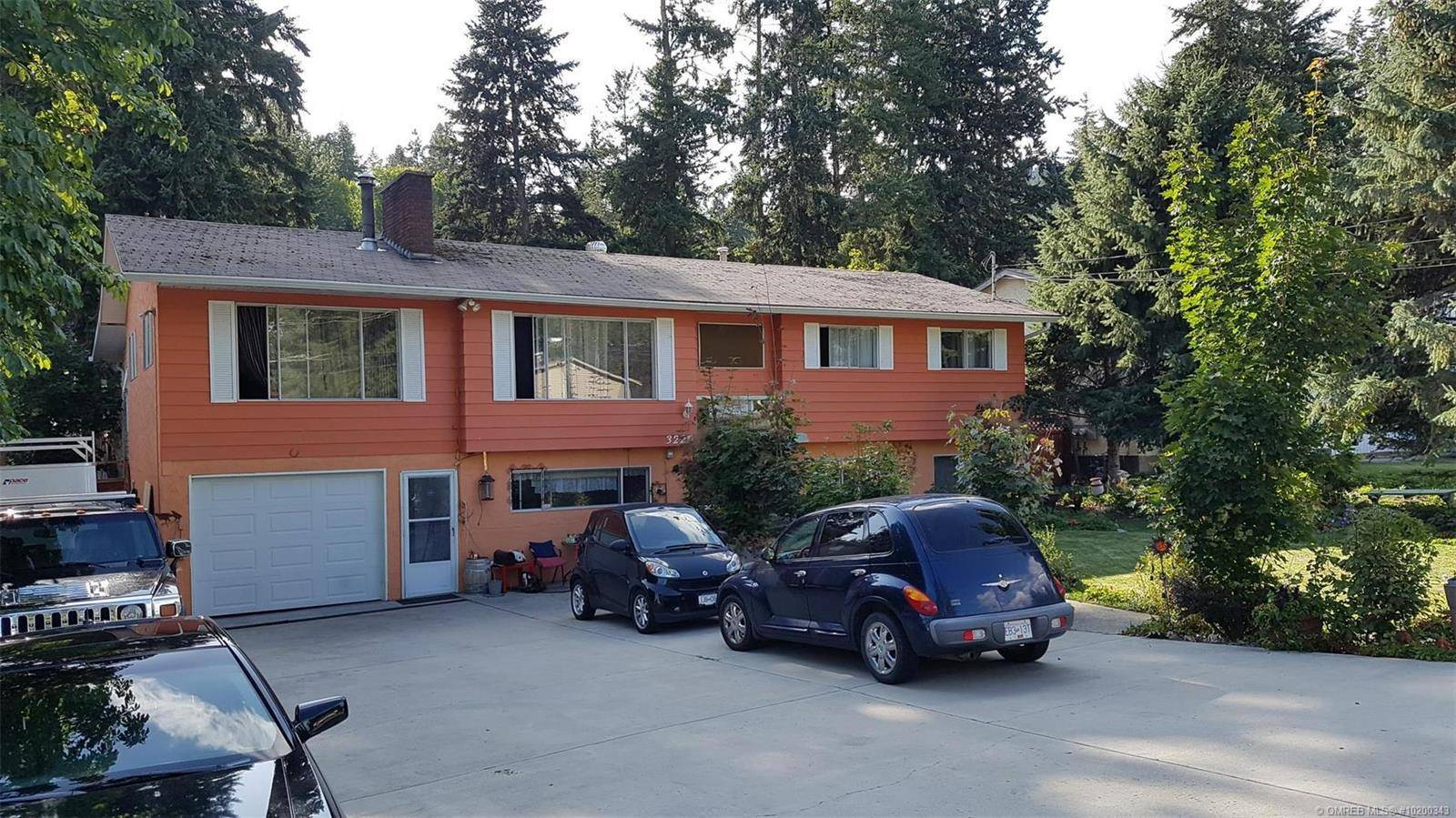 House for sale at 3220 Mcmahon Rd West Kelowna British Columbia - MLS: 10200343