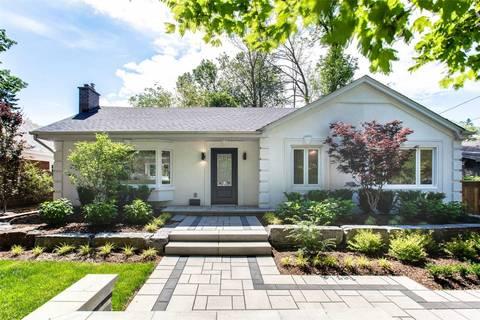 House for sale at 3220 Robert St Burlington Ontario - MLS: W4625402
