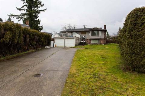 House for sale at 3220 Saturna Cres Abbotsford British Columbia - MLS: R2430988