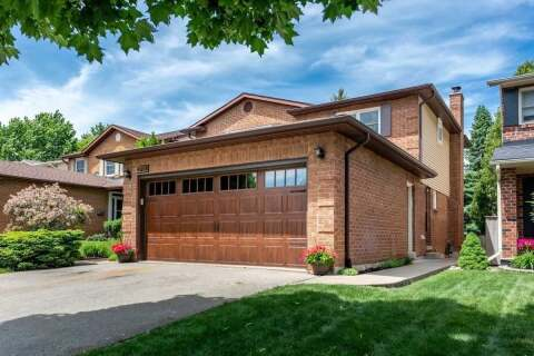 House for sale at 3220 Twin Oaks Cres Burlington Ontario - MLS: W4789796