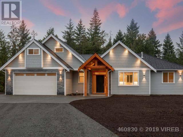 House for sale at 3220 Wayne Morgan Rd Nanaimo British Columbia - MLS: 460830