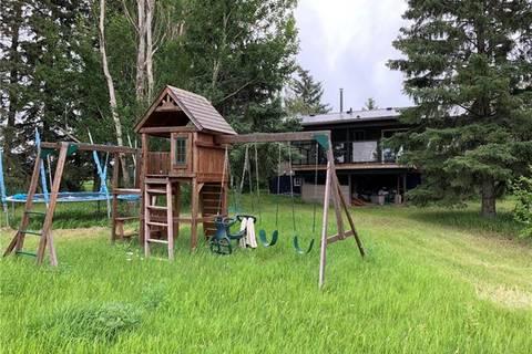 House for sale at 322060 Range Road 261  Rural Kneehill County Alberta - MLS: C4259387