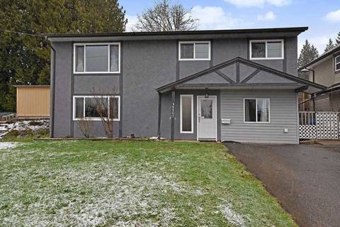 House for sale at 32207 14th Ave Mission British Columbia - MLS: R2433254