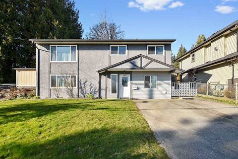 House for sale at 32207 14th Ave Mission British Columbia - MLS: R2445980