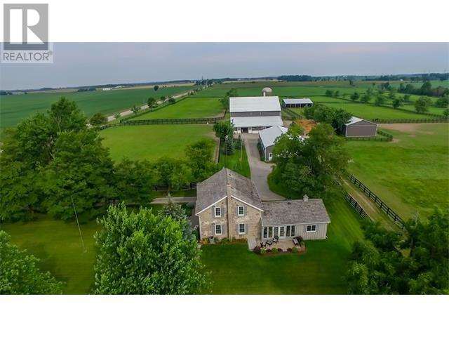 For Sale: 32207 County Rd 5, Belwood, ON | 3 Bed, 2 Bath House for $2,200,000. See 50 photos!