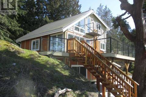 House for sale at 3221 Crescent Bay Rd Texada Island British Columbia - MLS: 14254