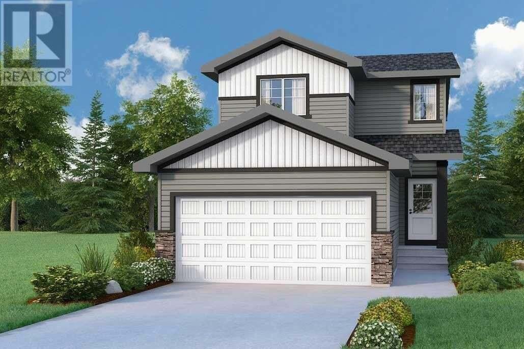 House for sale at 3221 Green Water Dr Regina Saskatchewan - MLS: SK818621