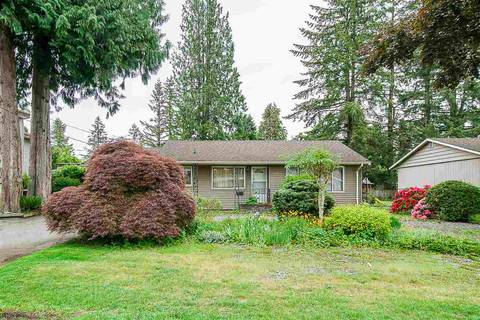 House for sale at 32214 Pineview Ave Abbotsford British Columbia - MLS: R2369822