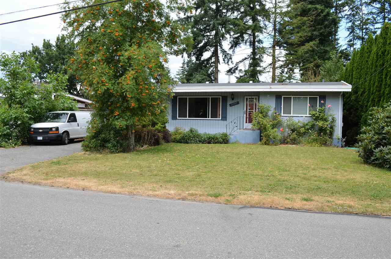 Sold: 32217 Pineview Avenue, Abbotsford, BC