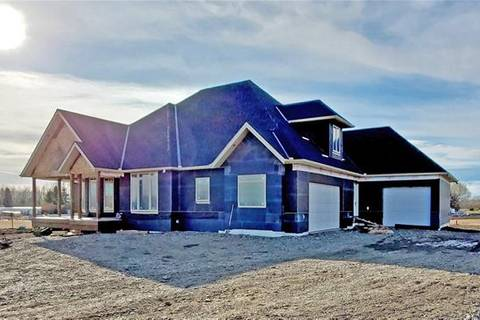 House for sale at 322199 12th St East Rural Foothills County Alberta - MLS: C4262210