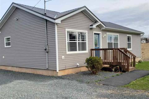 House for sale at 3222 246 Hy Tatamagouche Nova Scotia - MLS: 201909536